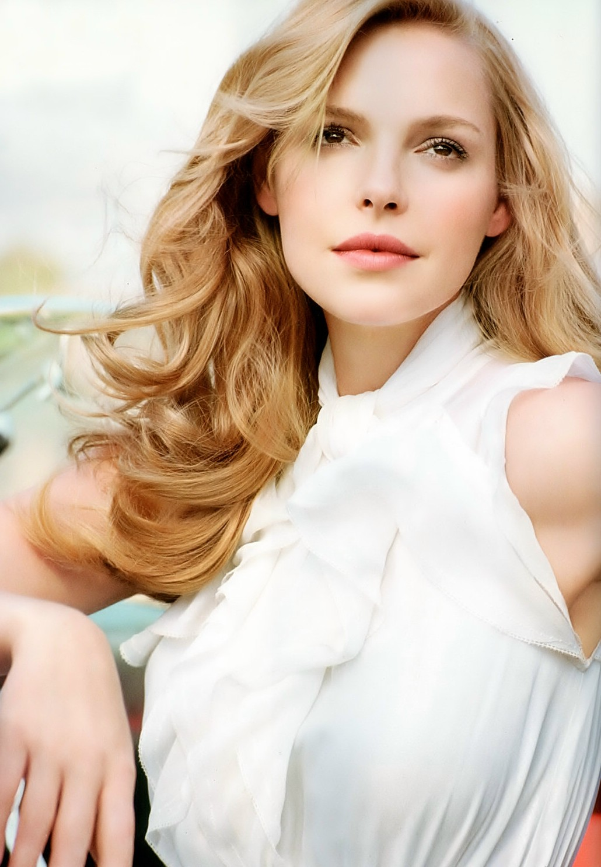 Katherine Heigl Sweet Celebrity