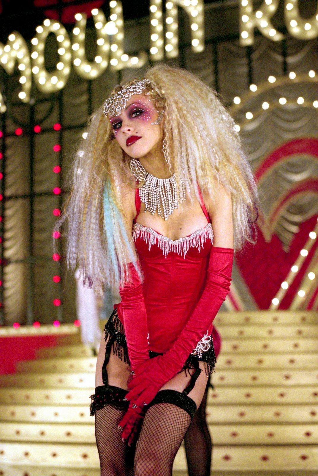 Aguilera kim mya pink lady marmalade porn music remix - 2 part 4