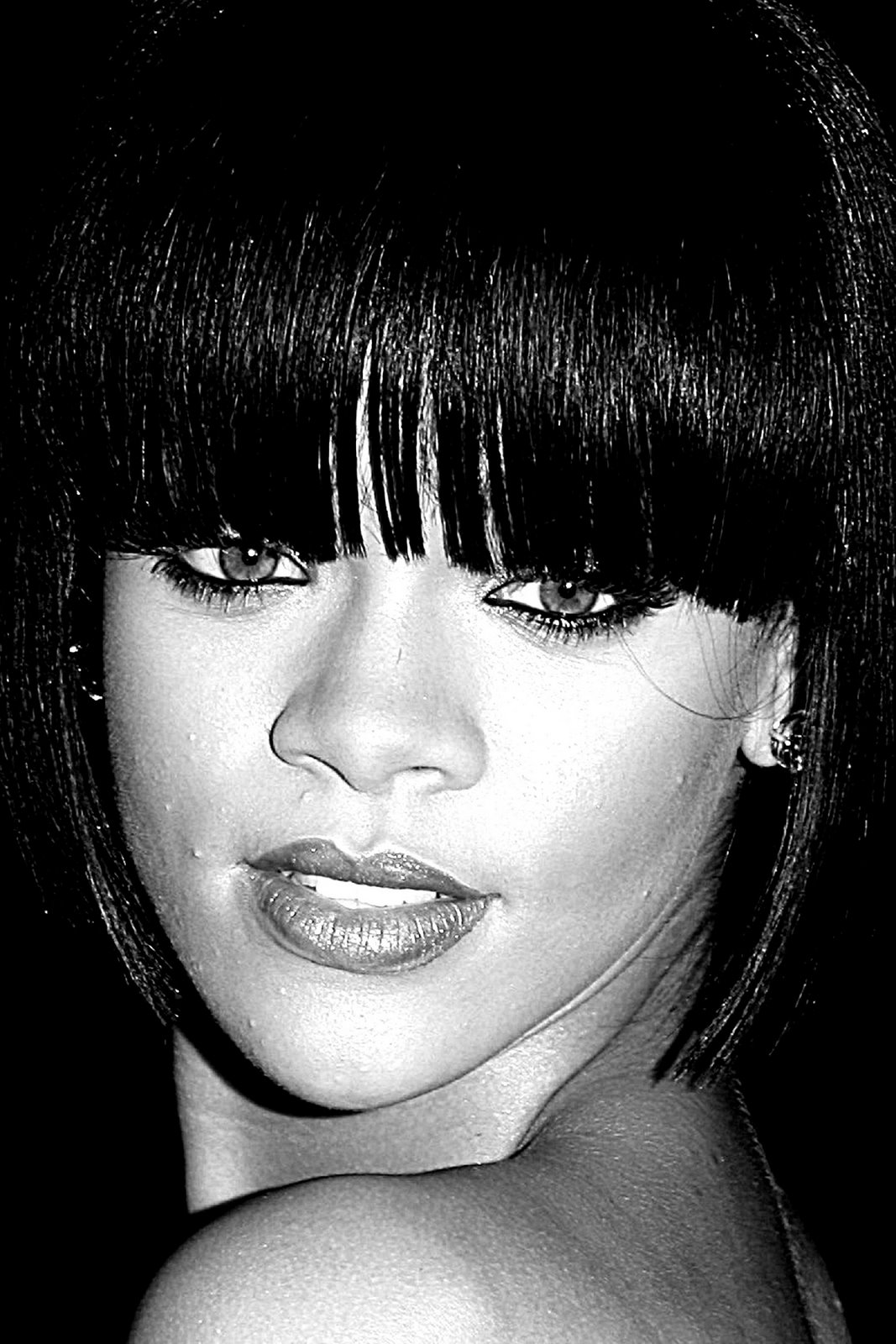 Rihanna Good Girl Gone...
